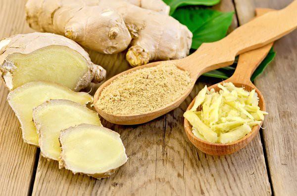 4 gia vị quen thuộc trong gian bếp được công nhận là `máy lọc phổi`, càng siêng ăn càng khỏe mạnh - Ảnh 1
