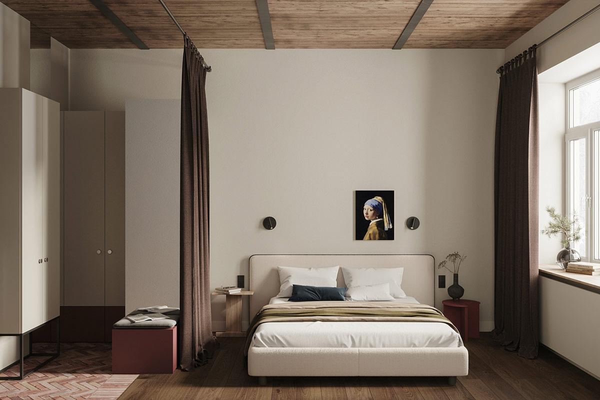 Ngôi nhà đẹp như tác phẩm nghệ thuật với diện tích chỉ 45m2 - Ảnh 9