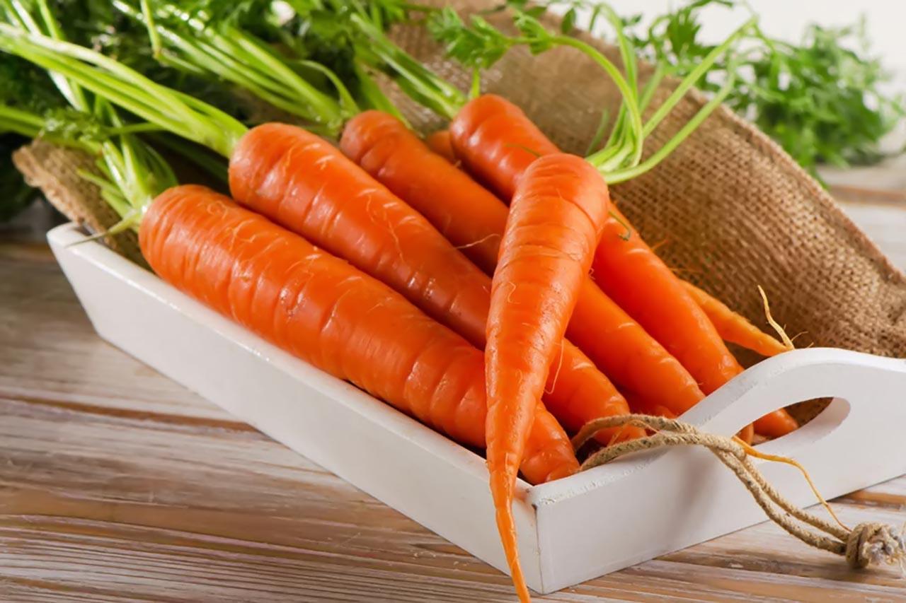 Phụ nữ muốn trẻ đẹp dài lâu thì không nên bỏ qua 5 loại rau quen thuộc có khả năng sản sinh collagen, XÓA NẾP NHĂN và đẩy lùi bệnh - Ảnh 2