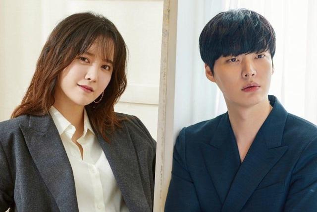 'Nàng Cỏ' Goo Hye Sun: 'Đại gia' giàu 'ngầm' của làng giải trí xứ Hàn - Ảnh 4