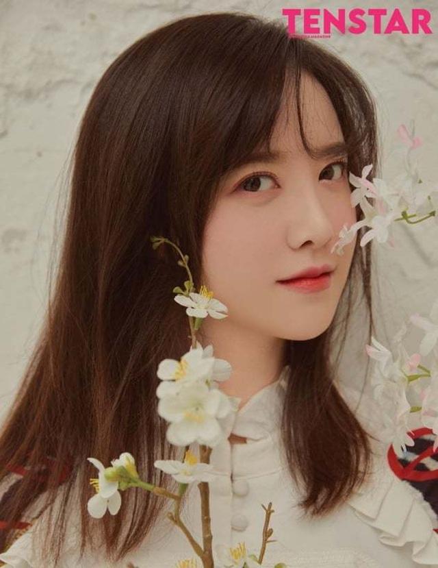 'Nàng Cỏ' Goo Hye Sun: 'Đại gia' giàu 'ngầm' của làng giải trí xứ Hàn - Ảnh 6