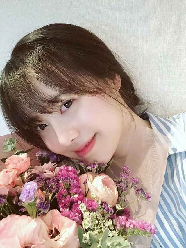 'Nàng Cỏ' Goo Hye Sun: 'Đại gia' giàu 'ngầm' của làng giải trí xứ Hàn - Ảnh 3