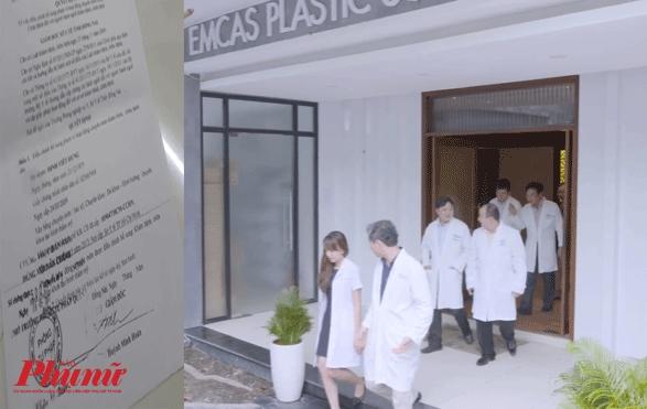 Bác sĩ liên quan vụ tử vong ở Bệnh viện Thẩm mỹ Emcas: Giả mạo chứng chỉ hành nghề? - Ảnh 3