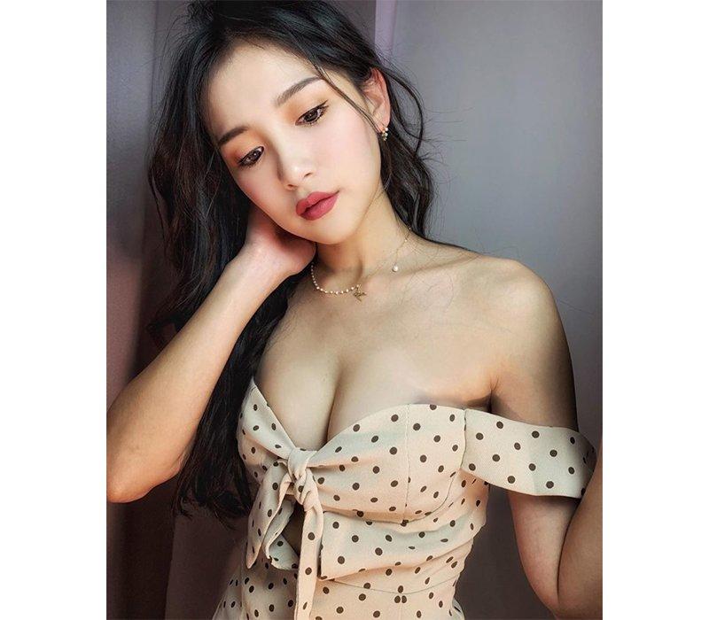 Chăm tập tành, bảo sao hotgirl này sở hữu body bốc lửa, được CĐM Đài Loan hết lời ca tụng - Ảnh 2