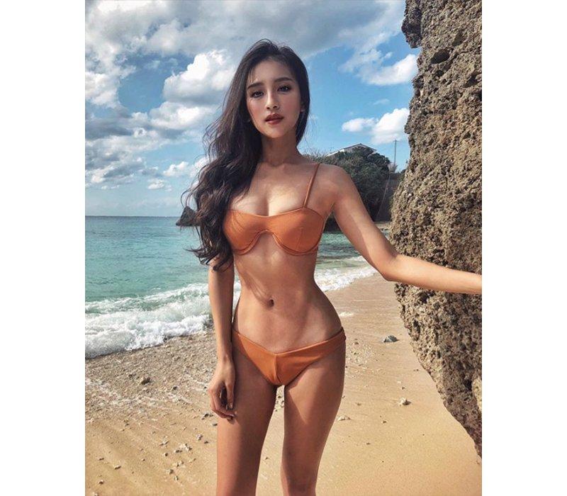 Chăm tập tành, bảo sao hotgirl này sở hữu body bốc lửa, được CĐM Đài Loan hết lời ca tụng - Ảnh 7