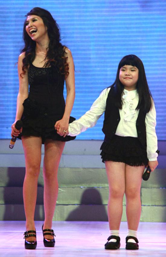 Không còn mũm mĩm như xưa, con gái Hiền Thục gấy bất ngờ với thân hình siêu mẫu dù chỉ mới 18 tuổi - Ảnh 2
