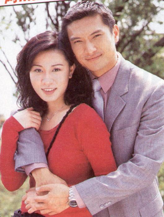 Nam thần TVB một thời lừng lẫy: từ bỏ danh vọng chăm con bị bệnh tự kỷ, hối hận vì không theo đuổi Tuyên Huyên - Ảnh 3