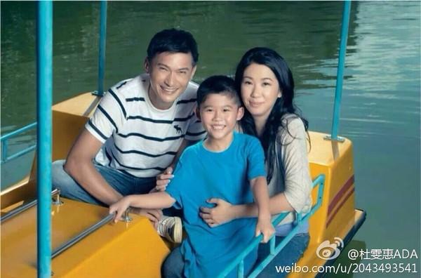 Nam thần TVB một thời lừng lẫy: từ bỏ danh vọng chăm con bị bệnh tự kỷ, hối hận vì không theo đuổi Tuyên Huyên - Ảnh 4