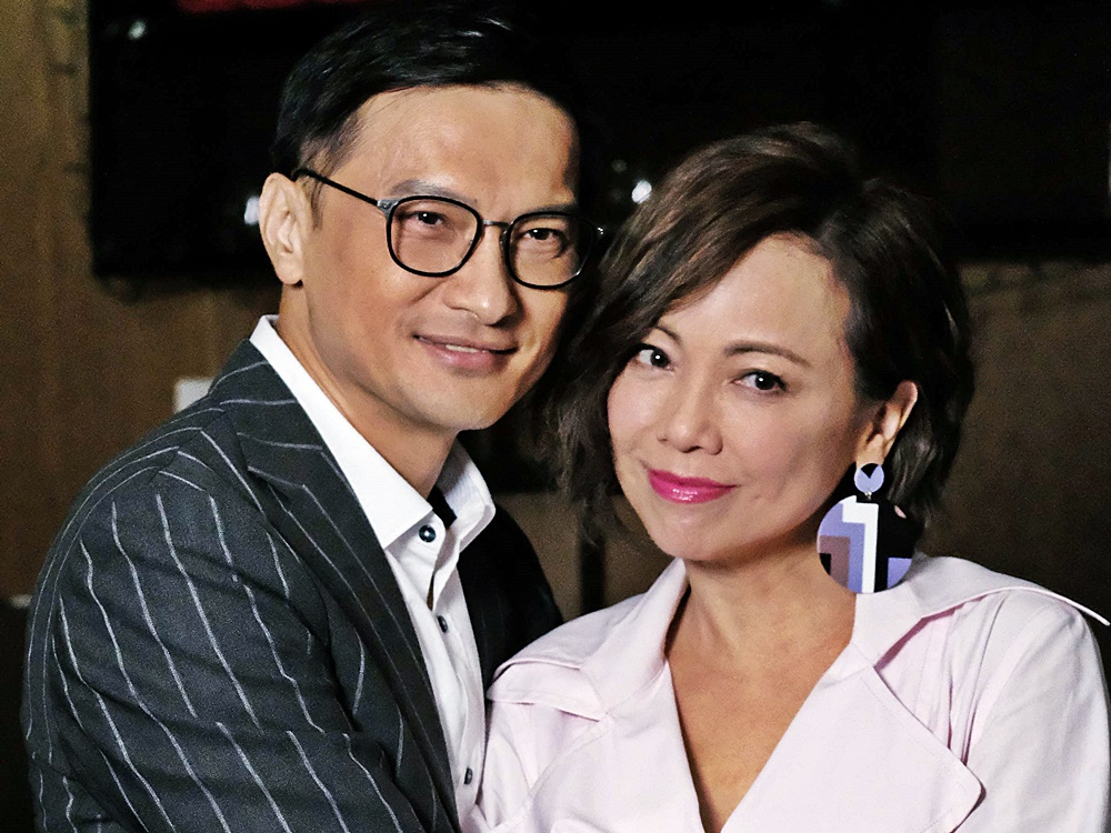 Nam thần TVB một thời lừng lẫy: từ bỏ danh vọng chăm con bị bệnh tự kỷ, hối hận vì không theo đuổi Tuyên Huyên - Ảnh 5