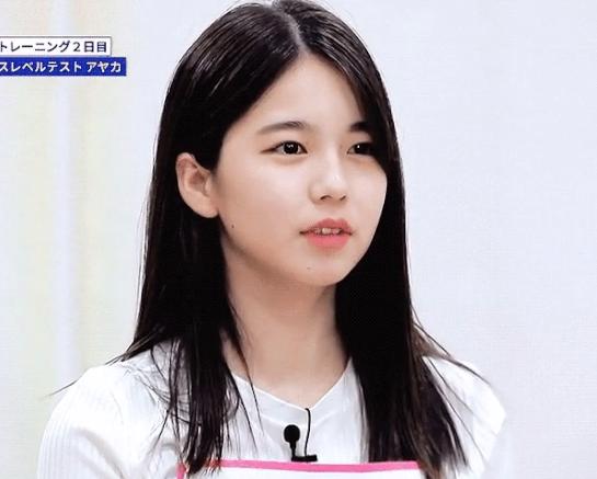 Những 'mầm non visual' JYP gây sốt vì giống Suzy, Twice - Ảnh 1