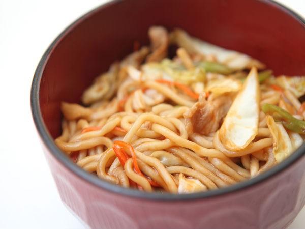 Cảnh báo 11 nguy cơ sức khỏe đến từ mì ăn liền - Ảnh 6