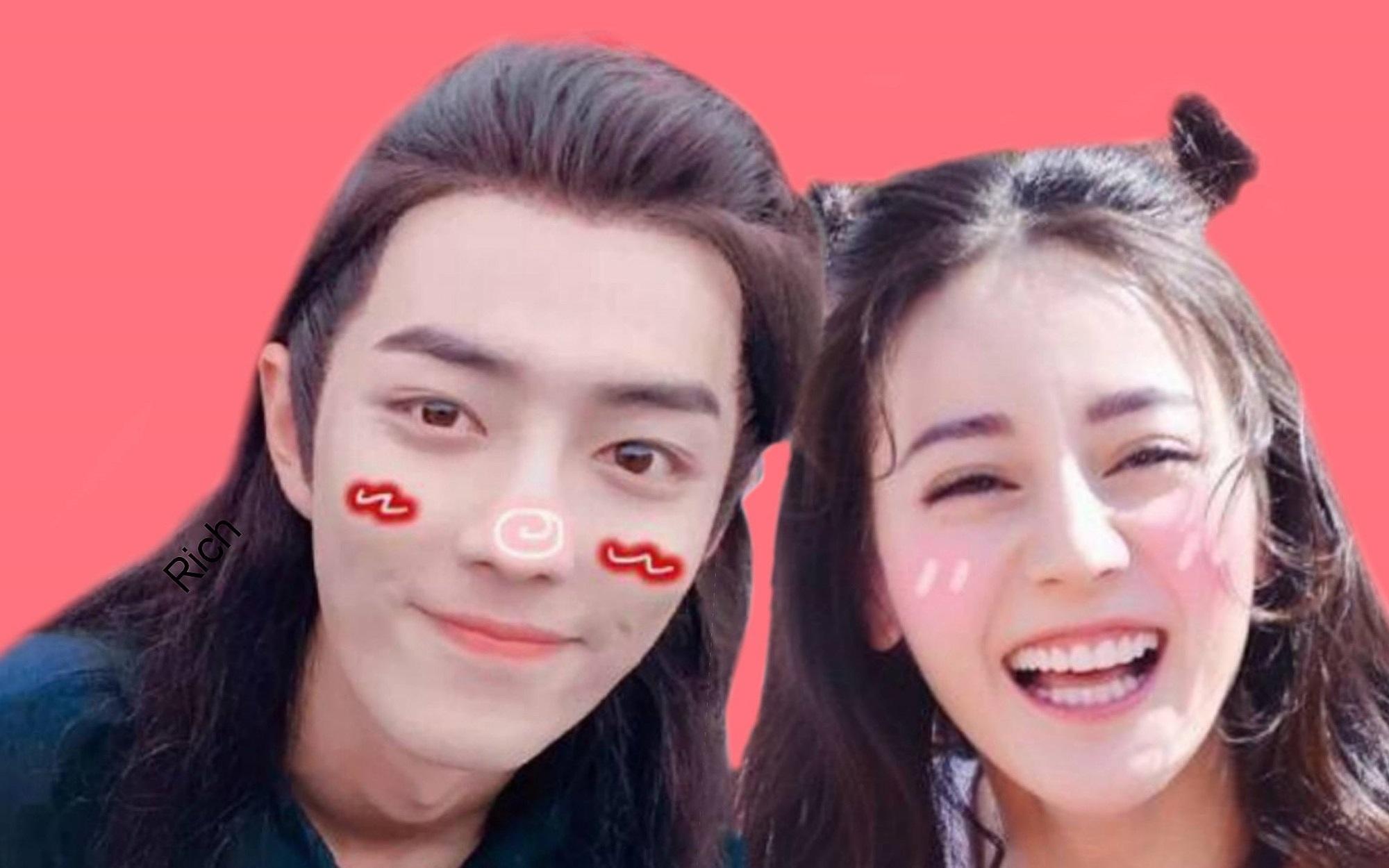 Giải đáp bí ẩn sao Hoa ngữ: La Vân Hi đã kết hôn, Tống Uy Long là 'bad boy' chuyên 'bắt cá nhiều tay'? - Ảnh 1