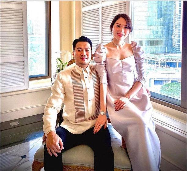 Hoa hậu Phạm Hương được em dâu tương lai của Hà Tăng xin làm thông gia - Ảnh 3