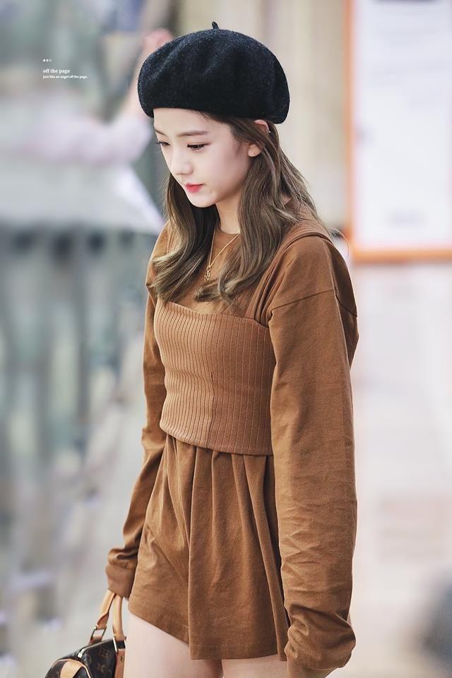 Sao Hàn tích cực lăng xê màu tóc nâu lạnh vừa thanh lịch lại cực kỳ tôn da - Ảnh 1