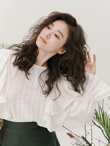 Sao Hàn tích cực lăng xê màu tóc nâu lạnh vừa thanh lịch lại cực kỳ tôn da - Ảnh 5