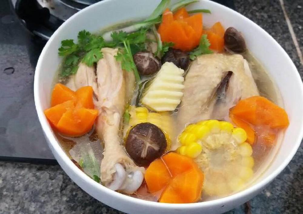 Top 3 món ăn tốt ngang kháng sinh, giảm ốm đau và phòng bệnh siêu tốt - Ảnh 3