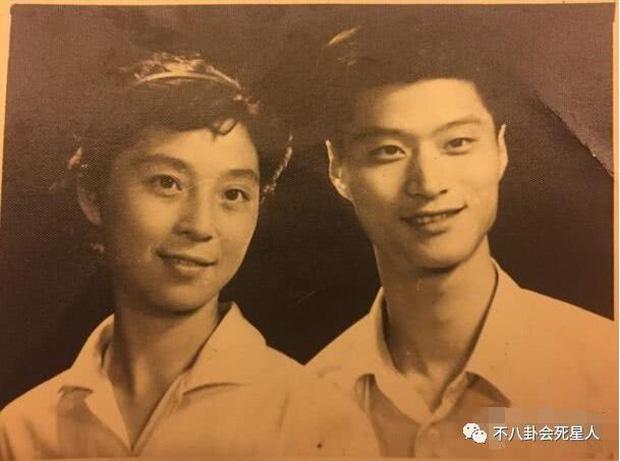 Những sao Hoa ngữ thừa hưởng nét đẹp di truyền từ gia đình - Ảnh 7