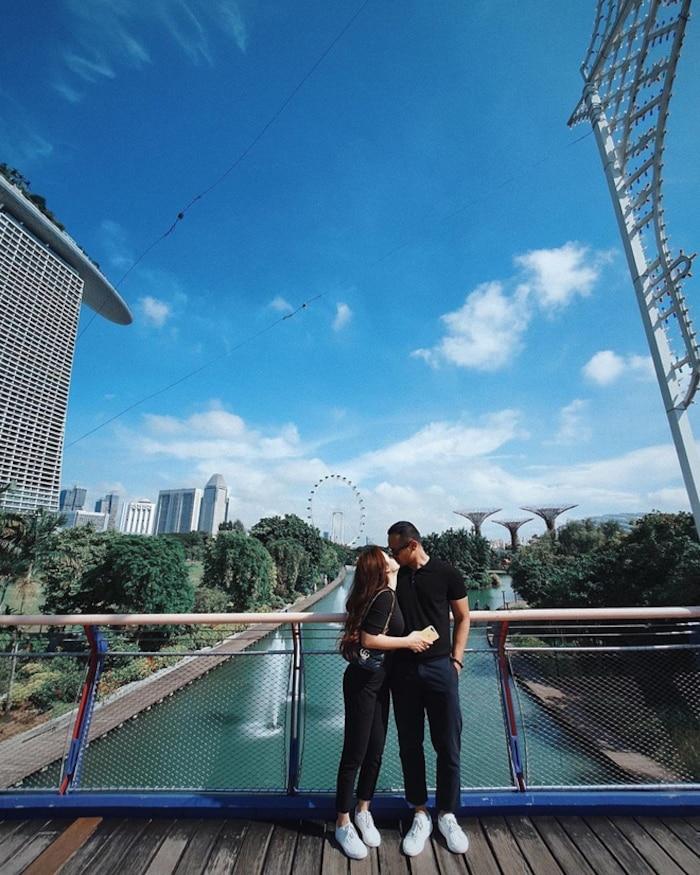 Những đám cưới 'thế kỷ' của các cặp đôi 'sang-xịn' được dân tình 'mong ngóng' - Ảnh 6
