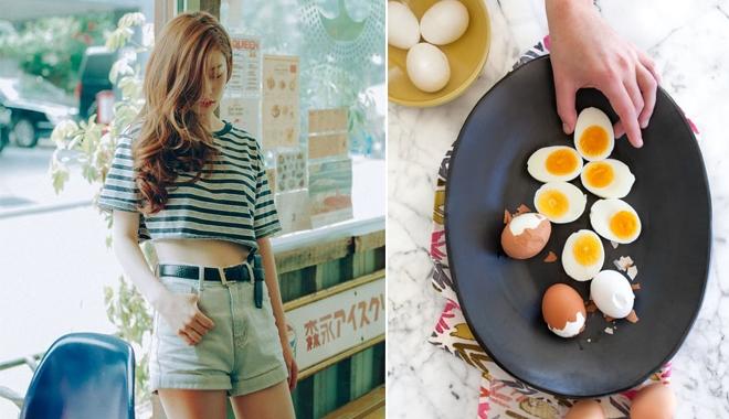 Không chỉ nhiều dinh dưỡng, trứng còn có những công dụng tuyệt vời này đối với sắc đẹp  - Ảnh 1