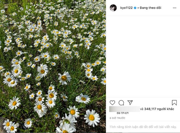 Động thái ẩn ý của Song Hye Kyo sau tin đồn tái hợp Hyun Bin - Ảnh 3