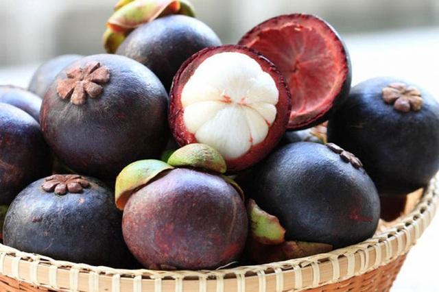 Mùa măng cụt đến rồi, ăn ngay loại hoa quả này để cơ thể hưởng những lợi ích vàng sau nhé! - Ảnh 1