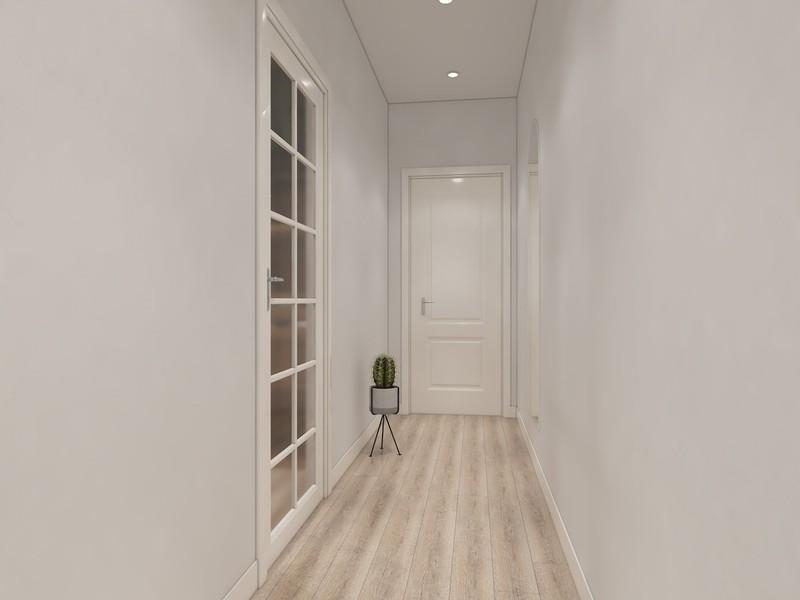Ngắm căn hộ cho thuê mang màu sắc nhiệt đới - Ảnh 11