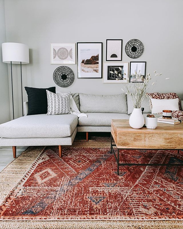 Những chiếc sofa êm ái khiến bạn muốn nằm ườn trên đó cả ngày - Ảnh 2