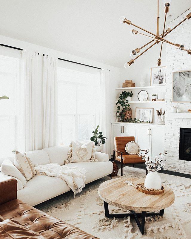 Những chiếc sofa êm ái khiến bạn muốn nằm ườn trên đó cả ngày - Ảnh 1