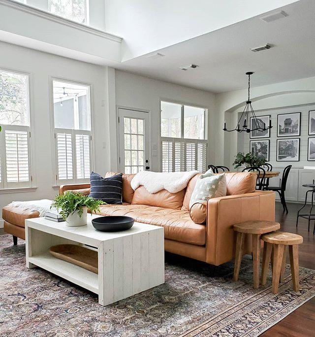 Những chiếc sofa êm ái khiến bạn muốn nằm ườn trên đó cả ngày - Ảnh 4