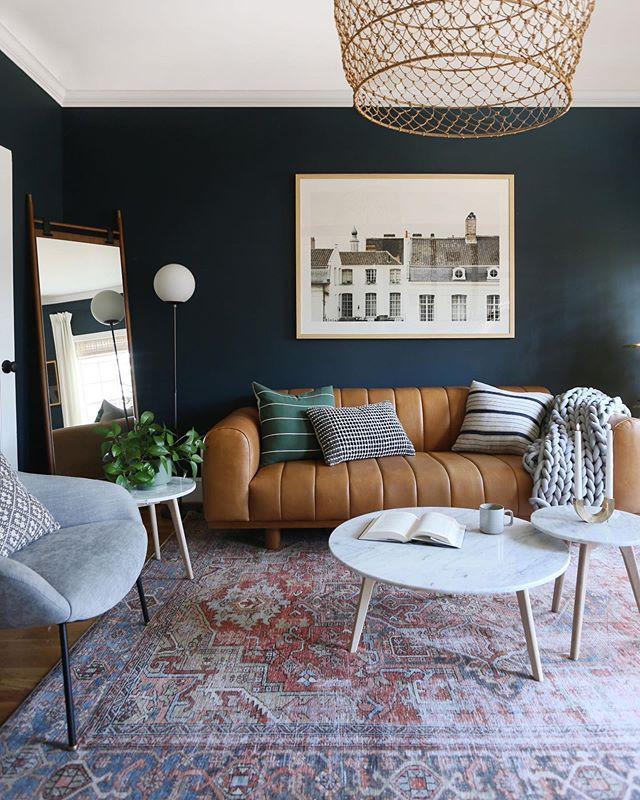 Những chiếc sofa êm ái khiến bạn muốn nằm ườn trên đó cả ngày - Ảnh 6
