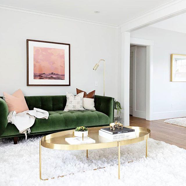 Những chiếc sofa êm ái khiến bạn muốn nằm ườn trên đó cả ngày - Ảnh 7