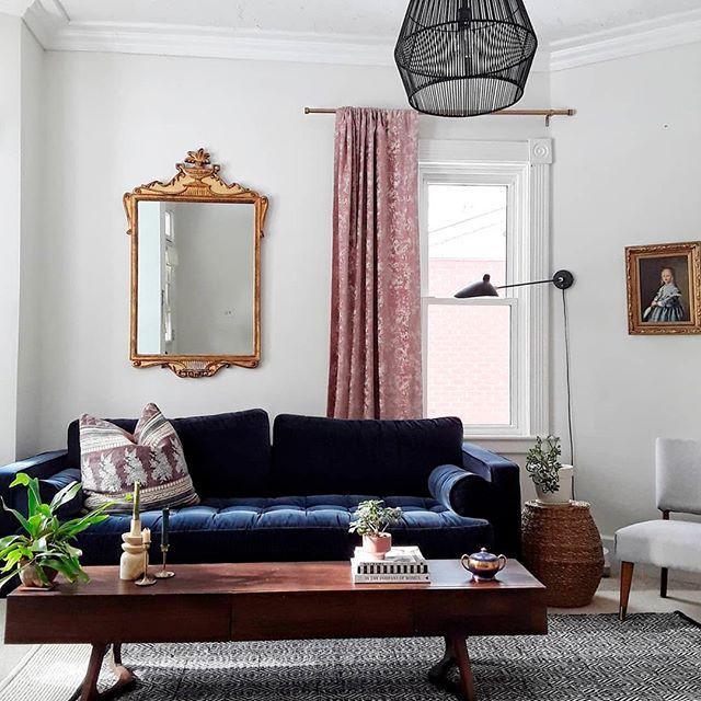 Những chiếc sofa êm ái khiến bạn muốn nằm ườn trên đó cả ngày - Ảnh 9