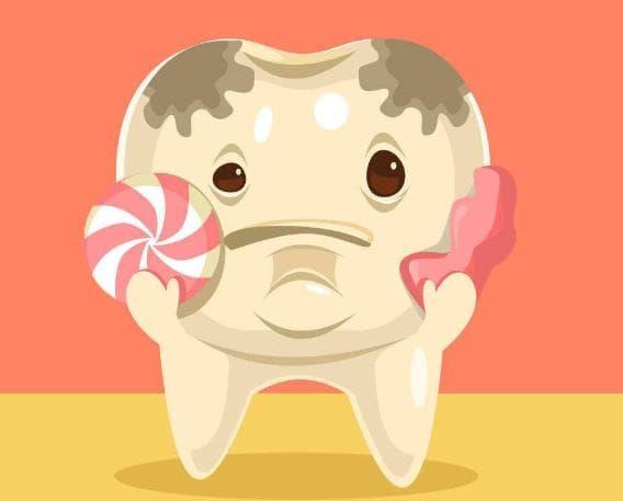 Miệng bé 3 tuổi đầy 'răng đen', không phải vì đường, mà là hai thói quen này của nhiều bố mẹ - Ảnh 6