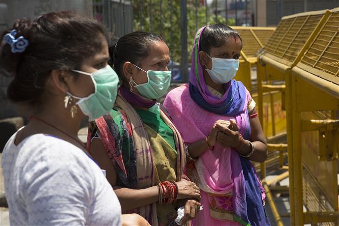 Diễn biến COVID-19 tới 6 giờ sáng 20/5: Thế giới gần 5 triệu người mắc bệnh, Brazil nguy cơ 'vỡ trận' - Ảnh 13