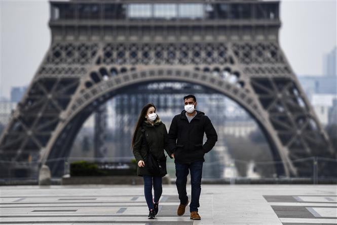 Diễn biến COVID-19 tới 6 giờ sáng 20/5: Thế giới gần 5 triệu người mắc bệnh, Brazil nguy cơ 'vỡ trận' - Ảnh 6