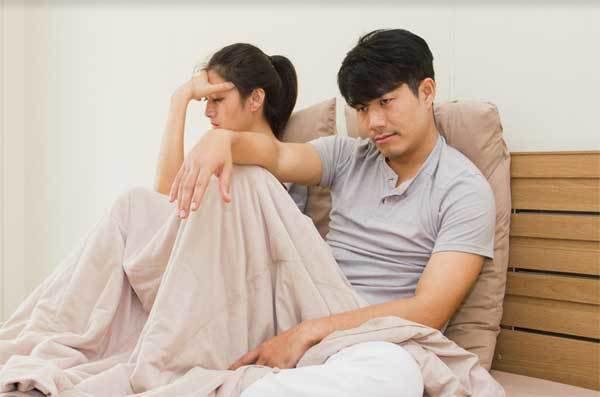 Vợ miệt mài cố gắng mang bầu, không ngờ chồng đã triệt sản từ trước khi cưới - Ảnh 2