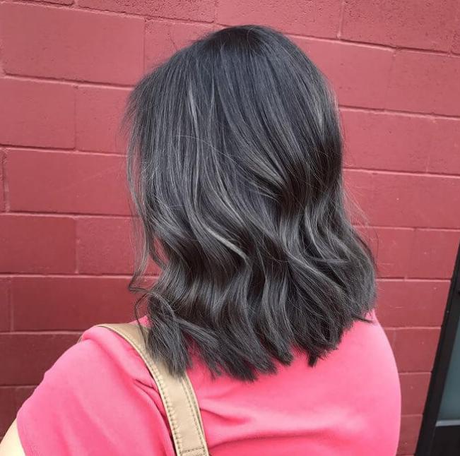 3 màu tóc thanh lịch, tôn da lại là hot - trend mùa thu - đông 2020 mà bạn không nên bỏ lỡ - Ảnh 7
