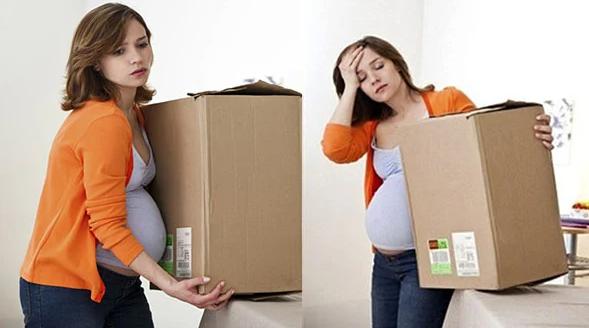 4 thói quen của mẹ bầu gây hại cho mẹ và bé, nhất là điều thứ 3 cẩn thận kẻo mất con - Ảnh 1