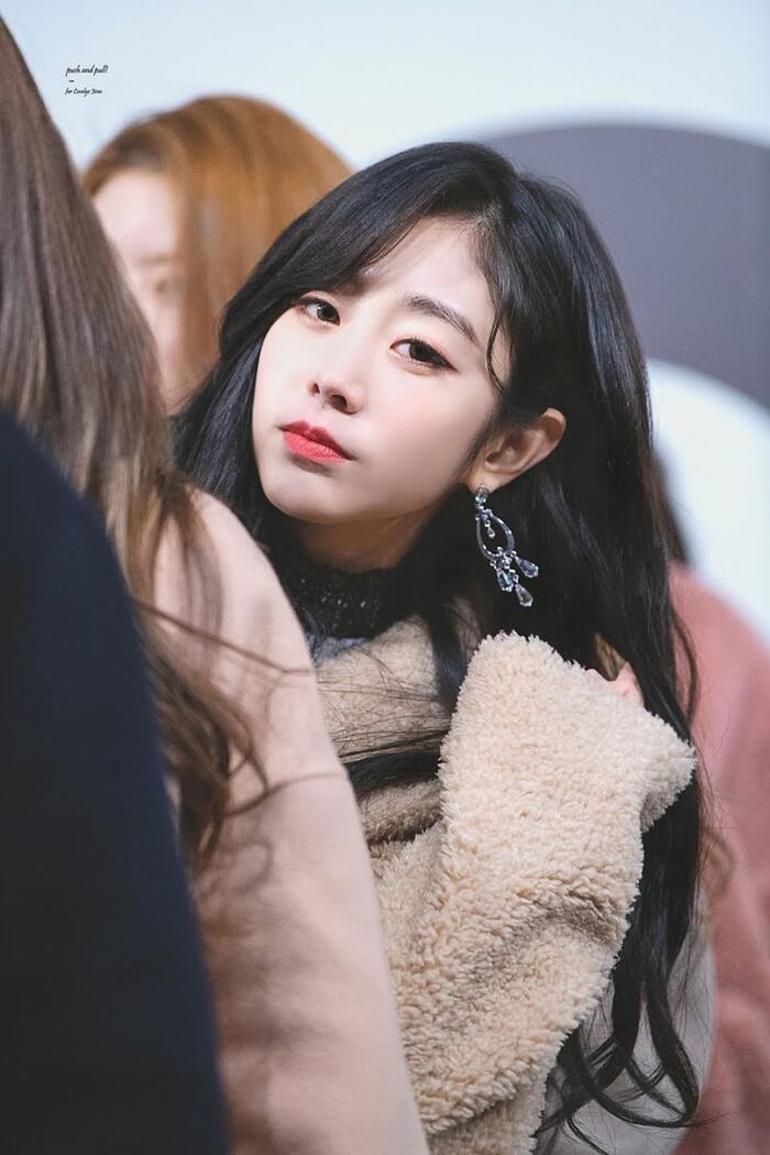 Top nữ idol sở hữu vẻ đẹp thách thức máy quay, theo K-Netizen - Ảnh 16