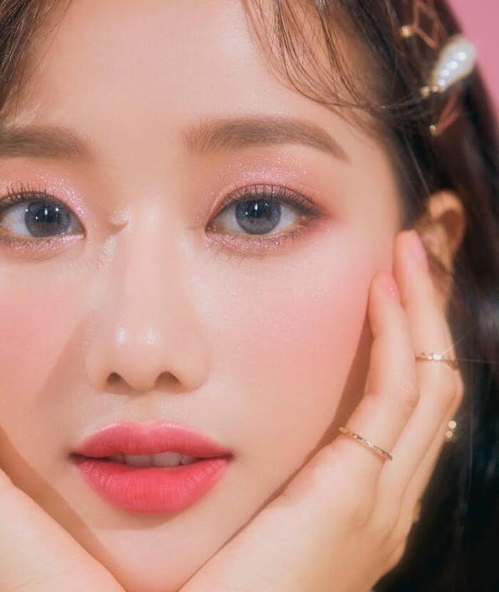 8 idol có đôi mắt búp bê trong Kpop: Đến Barbie cũng phải 'hú hồn'! - Ảnh 20