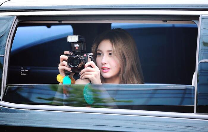 Top nữ idol sở hữu vẻ đẹp thách thức máy quay, theo K-Netizen - Ảnh 8