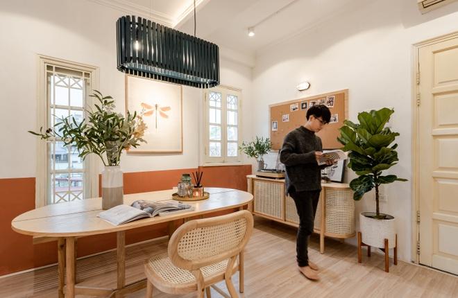 HoREA: Không nên cấm cho thuê chung cư ngắn hạn - Ảnh 1