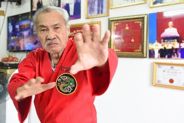 Nghệ sĩ Lý Huỳnh qua đời ở tuổi 78 sau nhiều năm chống chọi với bệnh tật - Ảnh 1
