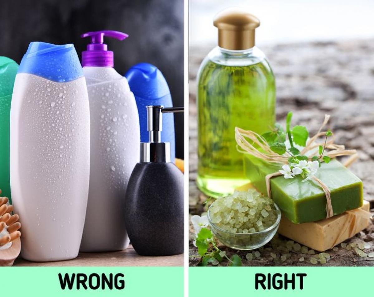 Những sai lầm trong bố trí nhà cửa khiến bạn hao mòn sức khoẻ - Ảnh 2