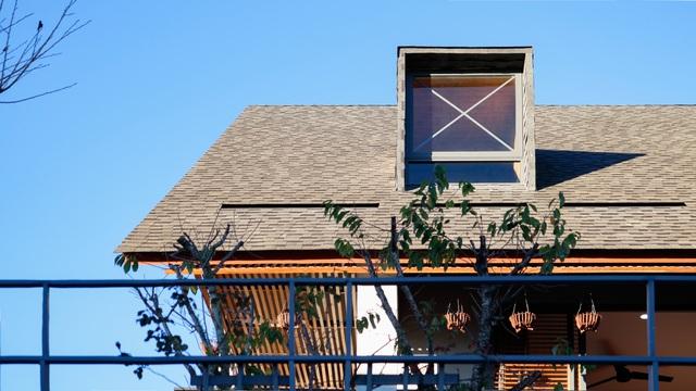 Nội thất sang chảnh trong căn biệt thự 400 m2 trên đỉnh đồi ở Đà Lạt - Ảnh 13