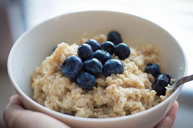 10 siêu thực phẩm tốt hơn ngàn viên thuốc bổ, chăm ăn sẽ thấy cơ thể thay đổi đáng kinh ngạc - Ảnh 4