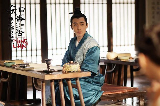 Những vai phụ nam vạn người mê của màn ảnh Hoa ngữ - Ảnh 10