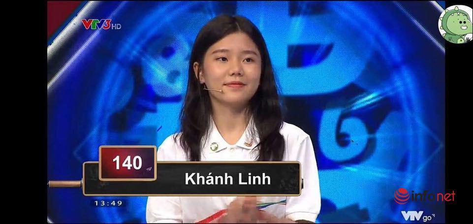 3 nữ sinh đang gây sốt vì tài sắc hơn người: Người là Hoa khôi, người học Harvard - Ảnh 2
