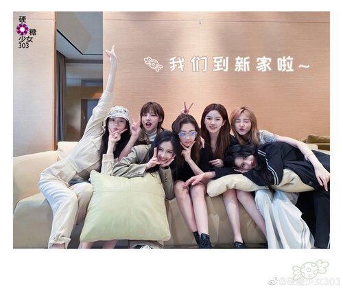 Thực lực của Bonbon Girls 303 gặp nhiều nghi ngờ khi đảm nhận vị trí đoàn nhận xét trong 'Chúng tôi nhiệt huyết' - Ảnh 12