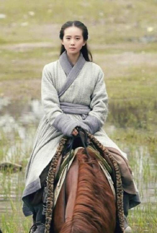 Mỹ nhân Hoa ngữ cưỡi ngựa: Người được khen thanh cao thoát tục như tiên nữ - riêng Địch Lệ Nhiệt Ba bị chê bai tơi tả, dè bỉu không thương tiếc  - Ảnh 5